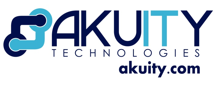 AKUITY with Website